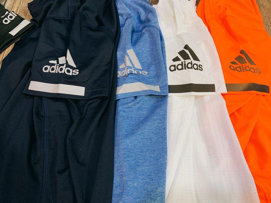 nguồn hàng quần áo thể thao chất lượng cao