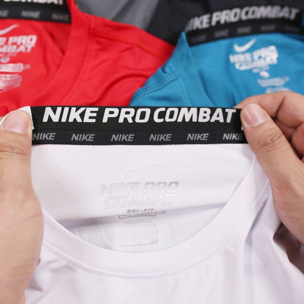 chất lượng quần áo thể thao cao nhất