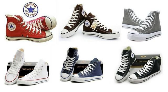 giày thể thao màu gì dễ phối đồ nhất