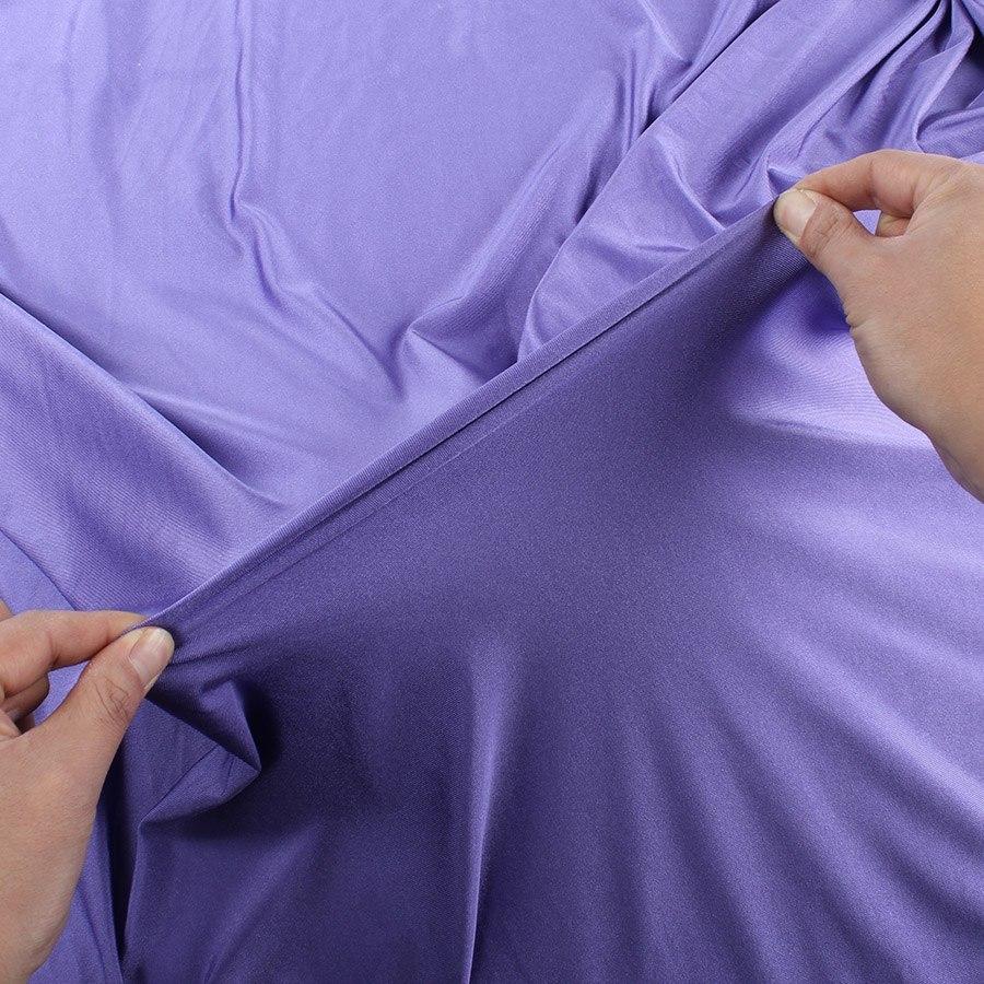 may quần áo thể thao bằng chất liệu  Spandex
