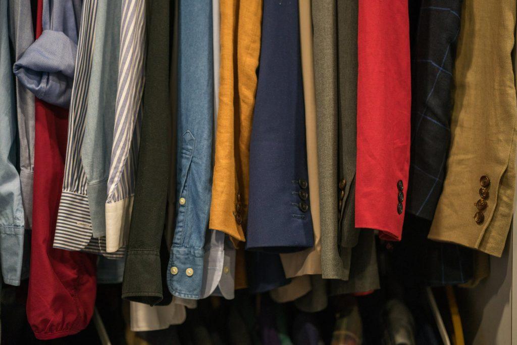 mở cửa hàng quần áo cần bao nhiêu vốn