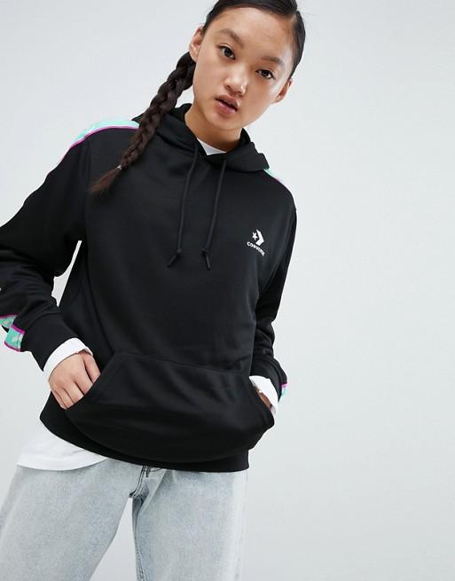 quần thể thao mặc với áo hootdie nữ